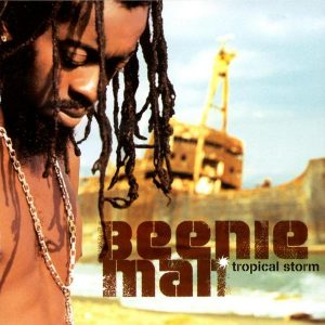 Beenie Man Engineer - Brian Springer