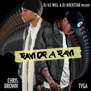 Chris Brown Mix Engineer - Brian Springer