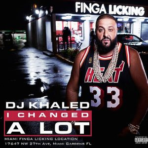 DJ Khaled Engineer - Brian Springer