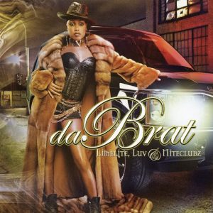Da Brat Mix Engineer - Brian Springer