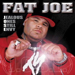Fat Joe Mix Engineer - Brian Springer