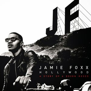 Jamie Foxx Engineer - Brian Springer