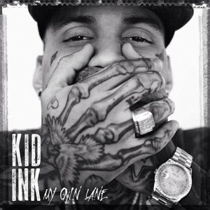 Kid Ink Engineer - Brian Springer