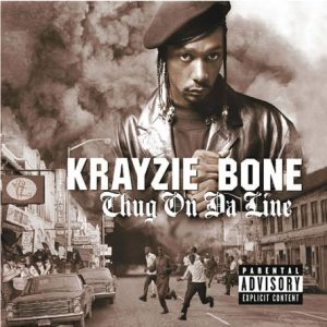 Krayzie Bone Mix Engineer - Brian Springer