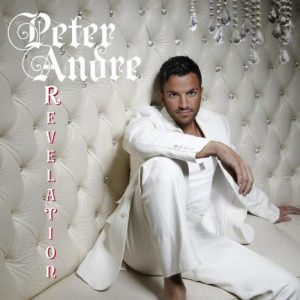 Peter Andre Mix Engineer - Brian Springer