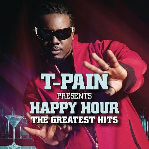 T-Pain Engineer - Brian Springer