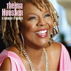 Thelma Houston Mix Engineer - Brian Springer