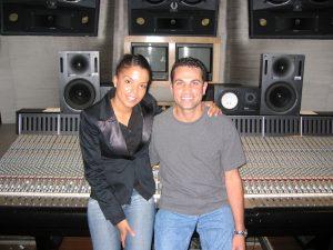 Mix Engineer - Brian Springer